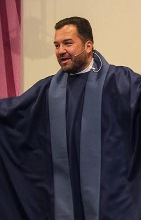 Protestant Chaplain