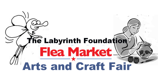 Logo Flea Market