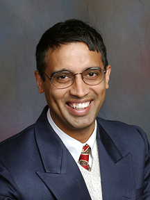 Image of Dr. Amit Tandon
