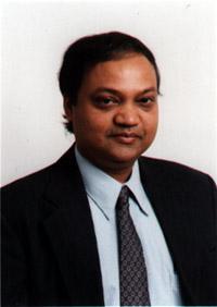 Image of Dr. Avijit Gangopadhaya