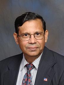 Image of Dr. Tridib Roy, Professor Emeritus