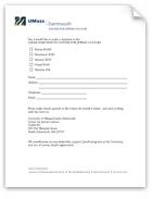 CJC Donation Form