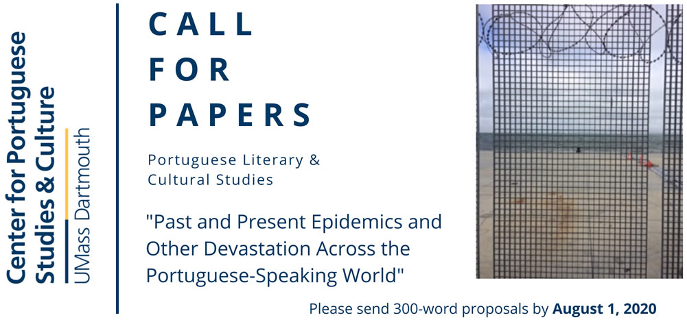 Call for Papers - PLCS Past and Present Epidemics