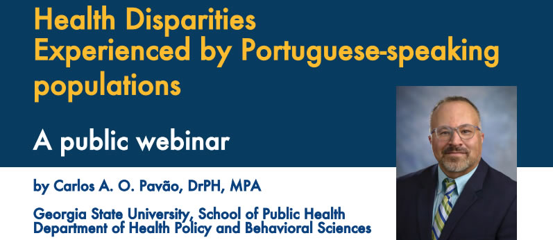 Health Disparities Experienced by Portuguese-speaking Populations