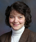 Laura Forker