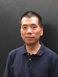 Shuowei Cai