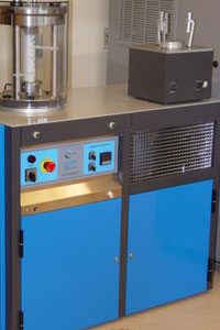 HSRC equipment IPC Simple Performance Test Device (SPT)