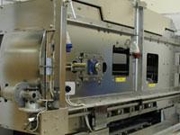 HSRC equipment Model Mobil Load Simulator (MMLS3)
