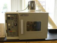HSRC_equipment_Despatch Rolling Thin Film Oven (RTFO)