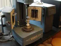 HSRC_equipment_TA Instruments AR2000 Dynamic Shear Rheometer (DSR)