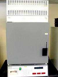 HSRC_equipment_Thermolyne NCAT Asphalt Content Tester Series 1087