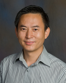 Honggang Wang