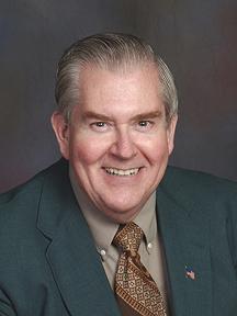 Robert C. Helgeland