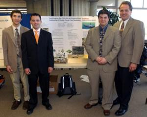 Senior Design Projects 2005 Group 7