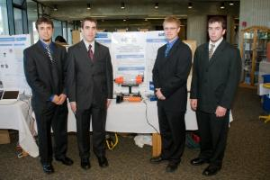 Senior Design Projects 2009 Group 10