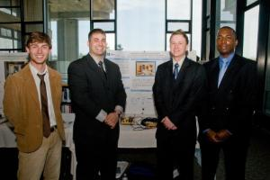 Senior Design Projects 2009 Group 3