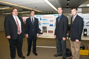 Senior Design Projects 2008 Group 3