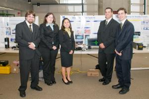 Senior Design Projects 2008 Group 4