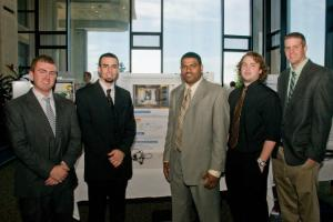 Senior Design Projects 2009 Group 5