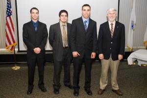 Senior Design Projects 2009 Group 6