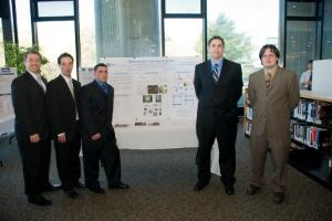 Senior Design Projects 2009 Group 7