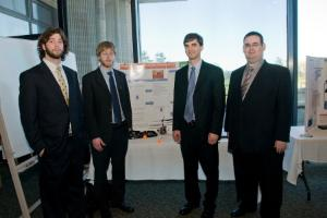 Senior Design Projects 2009 Group 8