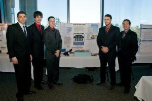 Senior Design Projects 2009 Group 9