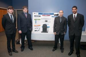 Senior Design 11 Group 9