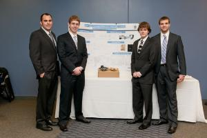 Senior Design 12 Group 1