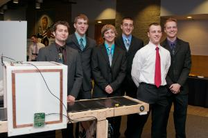 Senior Design 12 Group 8