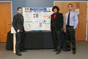 Senior Design 12 Group 9
