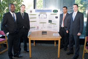 Senior Design Projects 2010 Group1