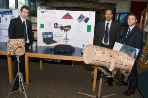 Senior Design Projects 2010 Group 3