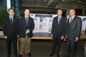 Senior Design Projects 2010 Group 6