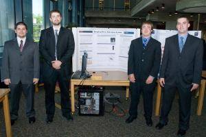 Senior Design Projects 2010 Group 7