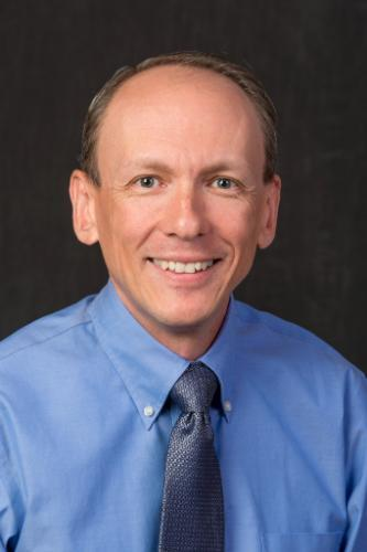Daniel MacDonald - professor - SMAST, College of Engineering, Civil & Environmental Engineering