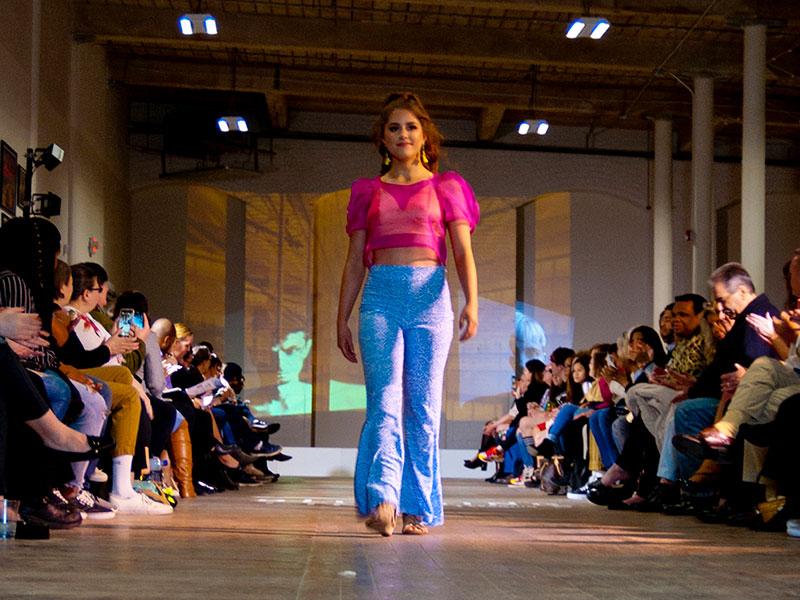 Fashion Design Program Umass Dartmouth