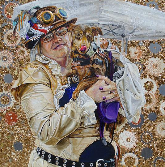 work by Katie Wild