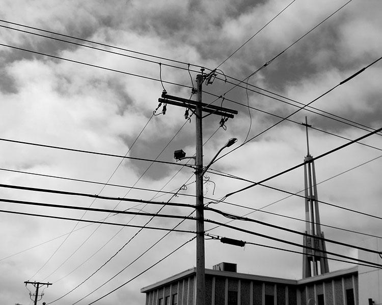 A Collaborative Photography Exhibition