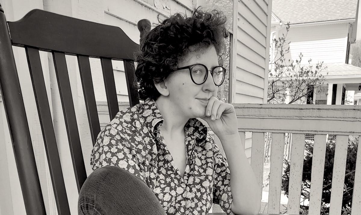 Katherine Canavan portrait