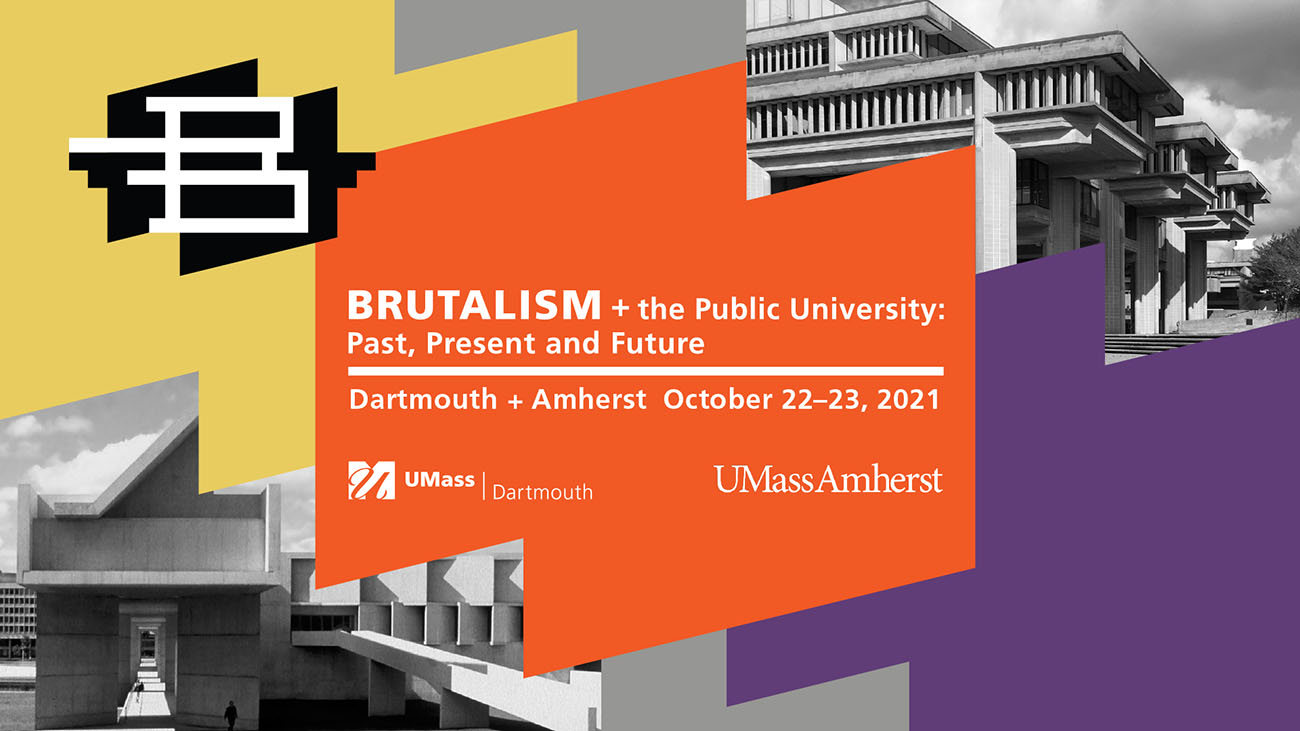UMassBrut Symposium 2021 banner