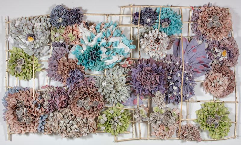 Rebecca Hutchinson, Purple Overlap
