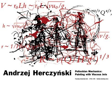 Andrzej Hercznski poster