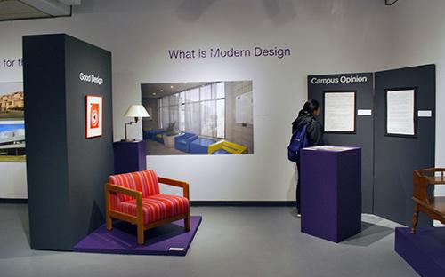 Art History Exhibition