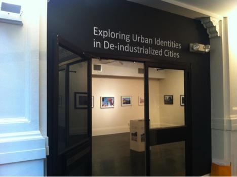 Lecture: Creative Economy Exploring Urban Identities