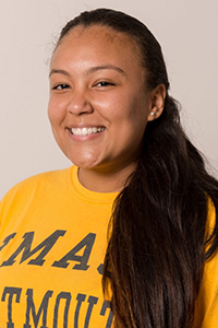 Mayra Class, ambassador photo