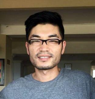 Cuong A Sy - MFA Artisanry - CVPA