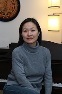 Prof. Jing Wang