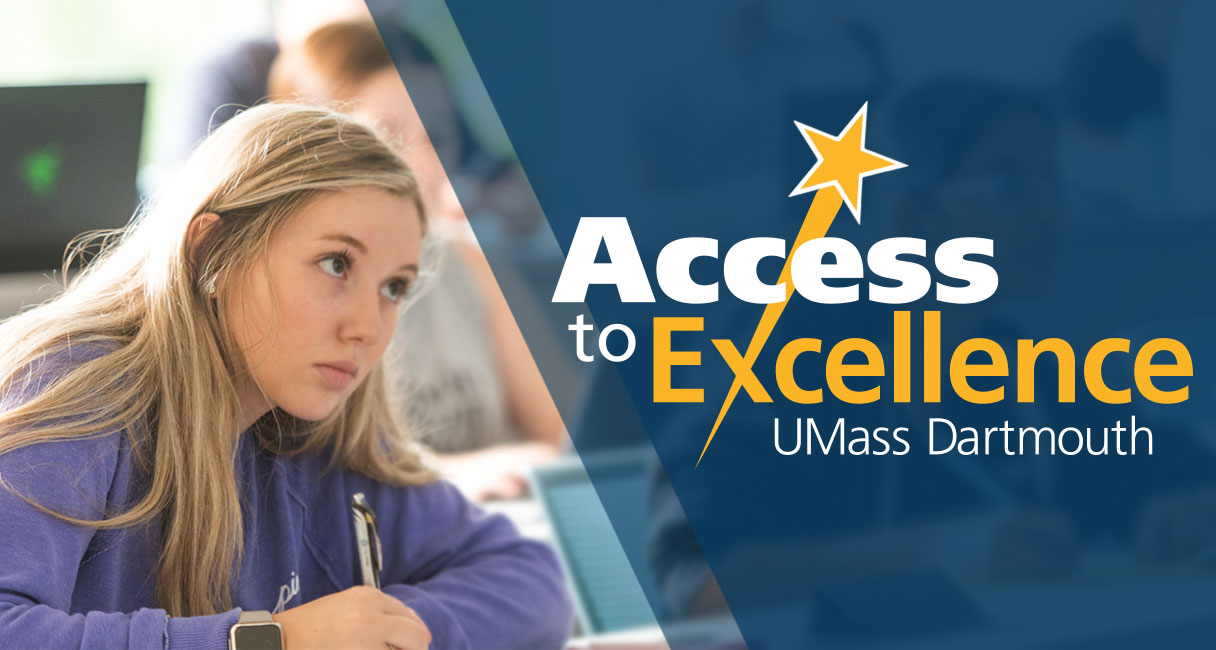 Access to Excellence directly impacts ambitious students