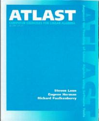 ATLAST book, 2nd edition